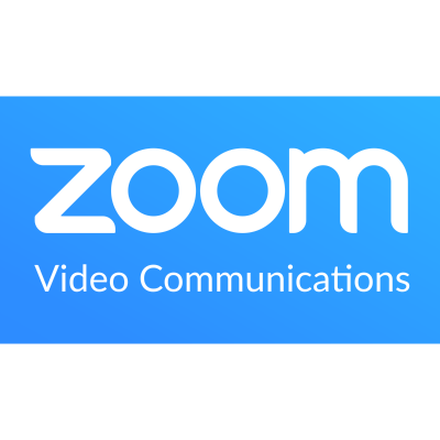 zoom ,Logo , icon , SVG zoom