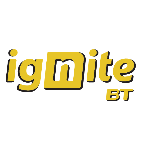 BT Ignite Logo ,Logo , icon , SVG BT Ignite Logo