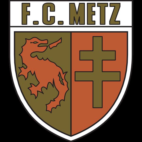 FC Metz Logo ,Logo , icon , SVG FC Metz Logo