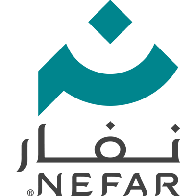 Nefar شعار نفار ,Logo , icon , SVG Nefar شعار نفار