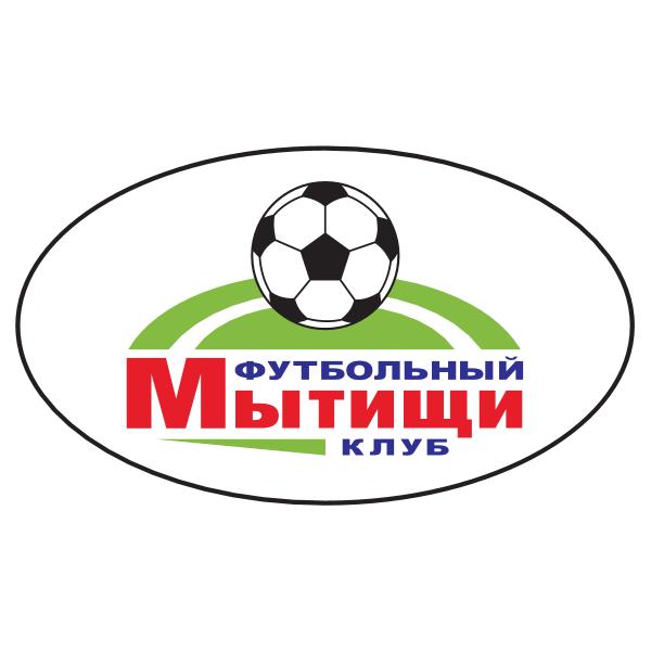 FK Mytishchi Logo ,Logo , icon , SVG FK Mytishchi Logo
