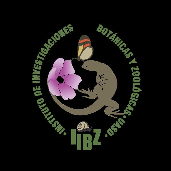IIBZ Logo ,Logo , icon , SVG IIBZ Logo