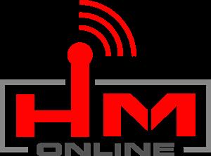 HM Online Logo ,Logo , icon , SVG HM Online Logo