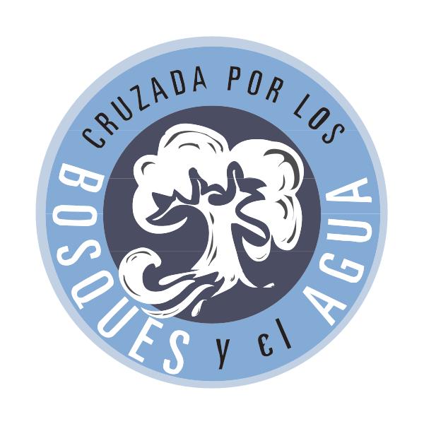 Cruzada Bosques Agua Logo ,Logo , icon , SVG Cruzada Bosques Agua Logo