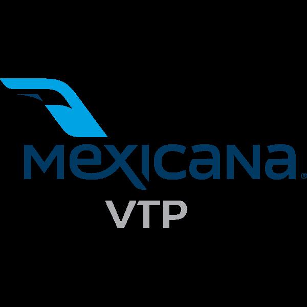 Mexicana VTP Logo ,Logo , icon , SVG Mexicana VTP Logo