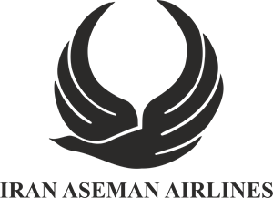 Aseman Airlines Logo ,Logo , icon , SVG Aseman Airlines Logo