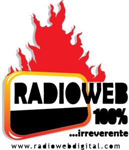 Radio Web Digital Logo ,Logo , icon , SVG Radio Web Digital Logo