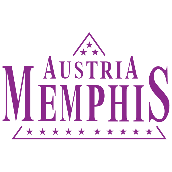 Austria Memphis ,Logo , icon , SVG Austria Memphis
