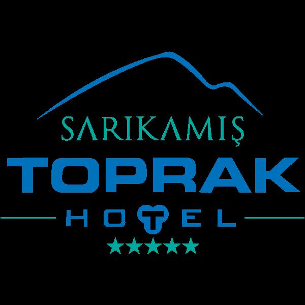 Toprak Hotel Logo ,Logo , icon , SVG Toprak Hotel Logo
