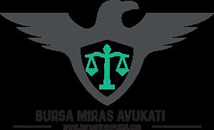 Bursa Miras Avukatı Logo ,Logo , icon , SVG Bursa Miras Avukatı Logo