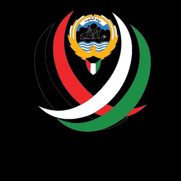 وزارة المالية الكويتية ,Logo , icon , SVG وزارة المالية الكويتية