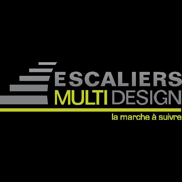 Escaliers Multi Design Logo ,Logo , icon , SVG Escaliers Multi Design Logo