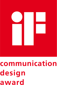iF InternationaliF communication design award Logo ,Logo , icon , SVG iF InternationaliF communication design award Logo