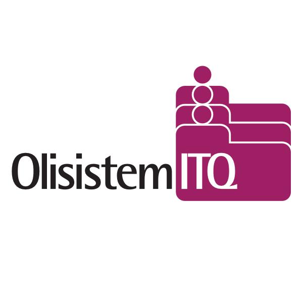 Olisistem ITQ Logo ,Logo , icon , SVG Olisistem ITQ Logo