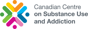 Canadian Centre on Substance Use and Addiction Logo ,Logo , icon , SVG Canadian Centre on Substance Use and Addiction Logo
