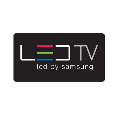 samsung led tv ,Logo , icon , SVG samsung led tv