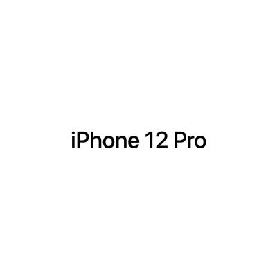 iphone 12 pro ,Logo , icon , SVG iphone 12 pro