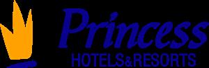 Princess Hotel & Resorts Logo ,Logo , icon , SVG Princess Hotel & Resorts Logo