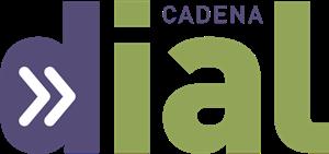 cadena dial Logo ,Logo , icon , SVG cadena dial Logo