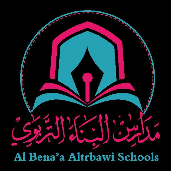 شعار مدارس البناء التربوي ,Logo , icon , SVG شعار مدارس البناء التربوي