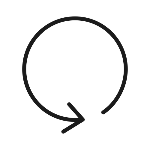 reload ,Logo , icon , SVG reload