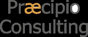 Praecipio Logo ,Logo , icon , SVG Praecipio Logo