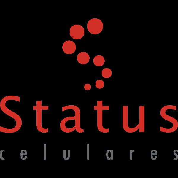 Status Celulares Ltda Logo ,Logo , icon , SVG Status Celulares Ltda Logo