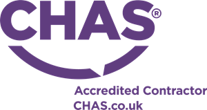 CHAS Accredited Contractor Logo ,Logo , icon , SVG CHAS Accredited Contractor Logo