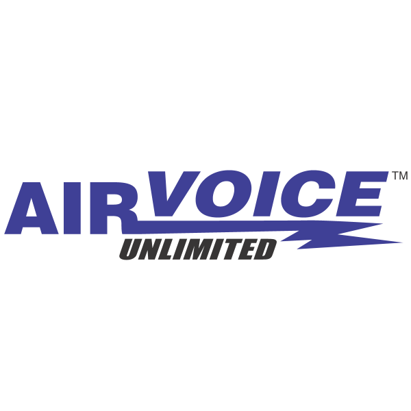 Airvoice Unlimited Logo ,Logo , icon , SVG Airvoice Unlimited Logo