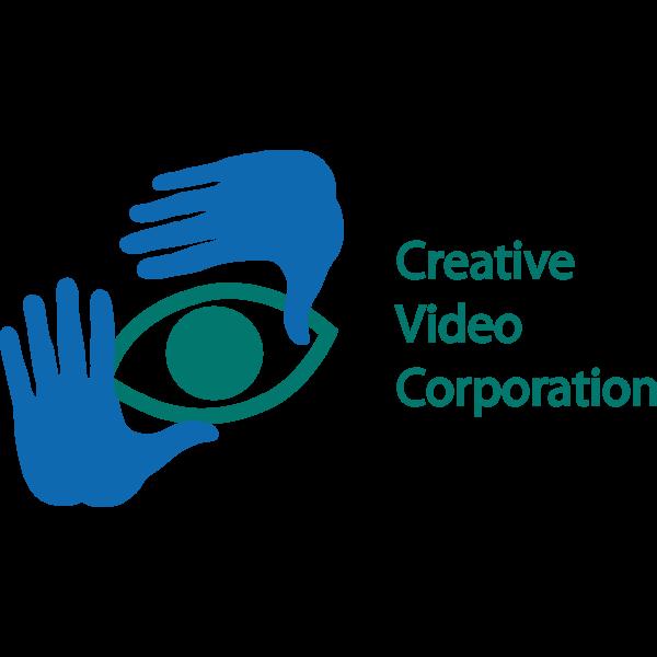 Creative Video Corporation Logo ,Logo , icon , SVG Creative Video Corporation Logo
