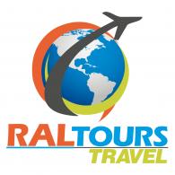 Raltours Travel Logo ,Logo , icon , SVG Raltours Travel Logo