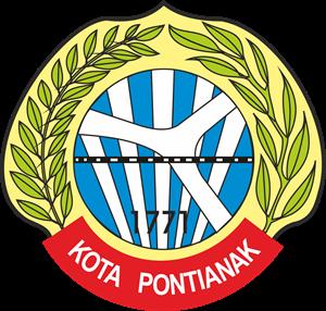 Kota Padang Logo Download Logo Icon Png Svg