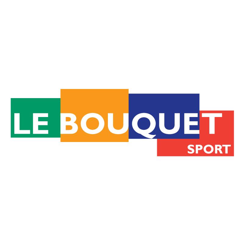 Le Bouquet Sport Logo