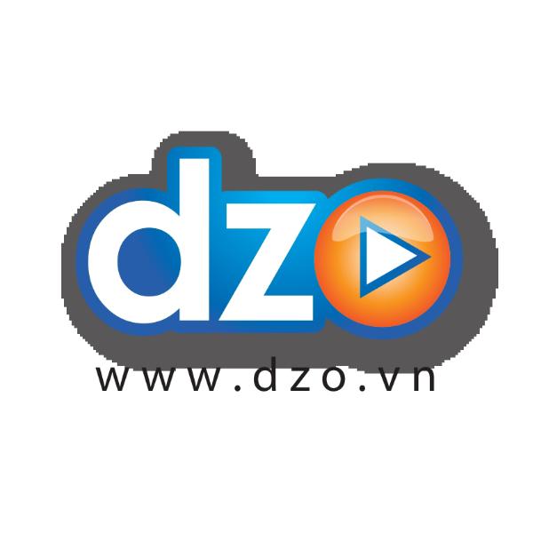 DZO Logo ,Logo , icon , SVG DZO Logo