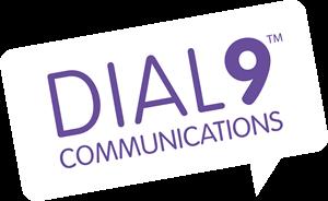 Dial 9 Logo