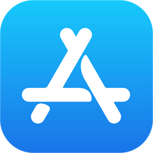Apple iOS App Store Logo ,Logo , icon , SVG Apple iOS App Store Logo