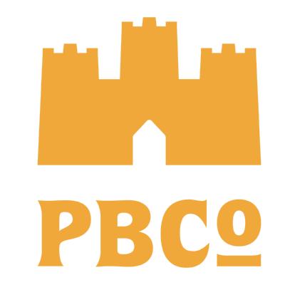 PBCO ,Logo , icon , SVG PBCO