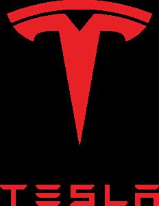 Tesla Logo ,Logo , icon , SVG Tesla Logo