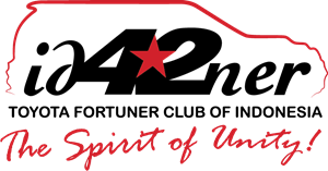 ID42NER Toyota Fortuner Logo ,Logo , icon , SVG ID42NER Toyota Fortuner Logo