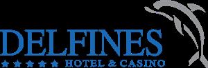 Los Delfines Hotel & Casino Logo ,Logo , icon , SVG Los Delfines Hotel & Casino Logo