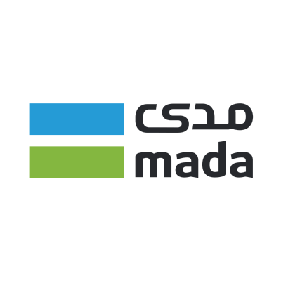 مدى ,Logo , icon , SVG مدى