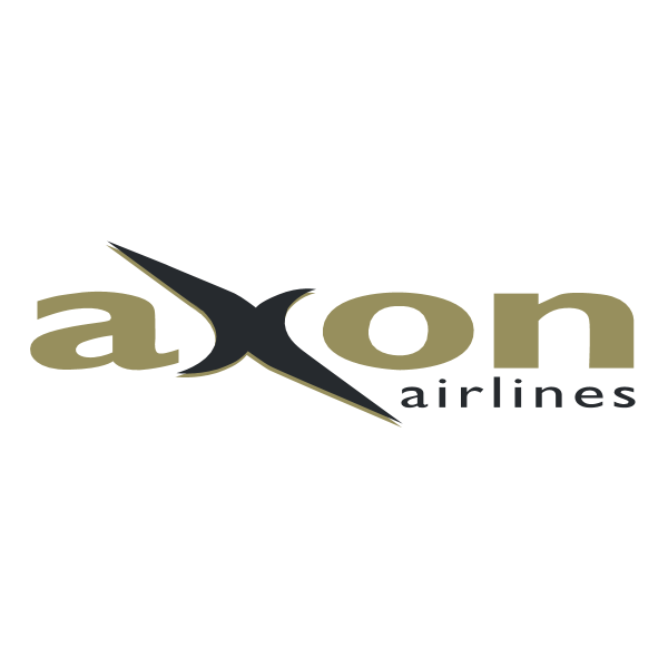 Axon Airlines Logo ,Logo , icon , SVG Axon Airlines Logo