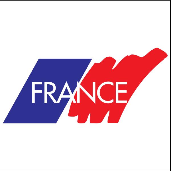 Tourisme France Logo ,Logo , icon , SVG Tourisme France Logo