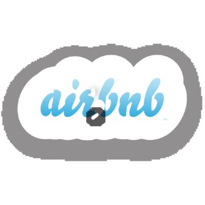 Airbnb Logo ,Logo , icon , SVG Airbnb Logo