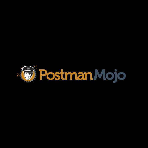 PostmanMojo Logo ,Logo , icon , SVG PostmanMojo Logo