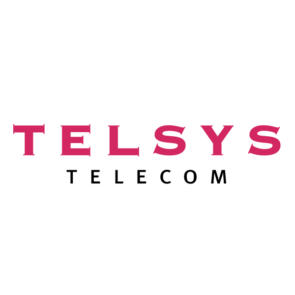 Telesys Logo ,Logo , icon , SVG Telesys Logo