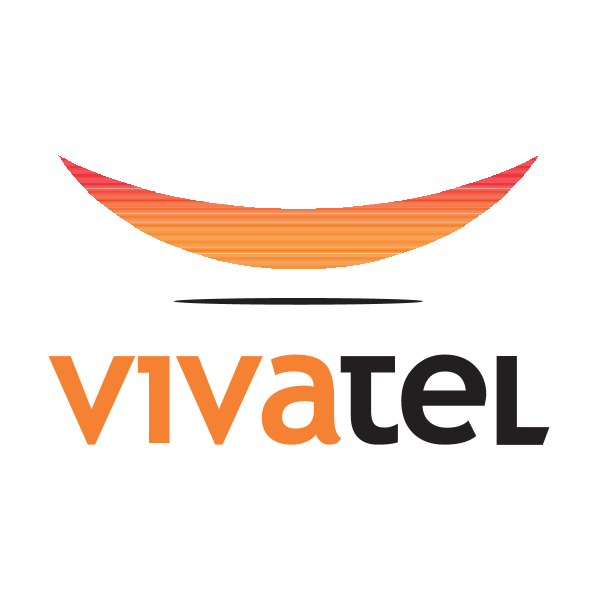 VivaTel new design Logo ,Logo , icon , SVG VivaTel new design Logo