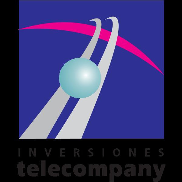 Telecompany Logo ,Logo , icon , SVG Telecompany Logo