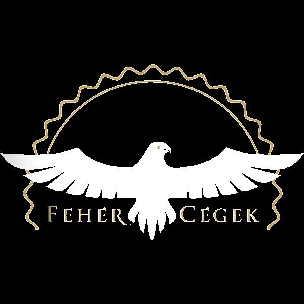FehérCég Logo ,Logo , icon , SVG FehérCég Logo