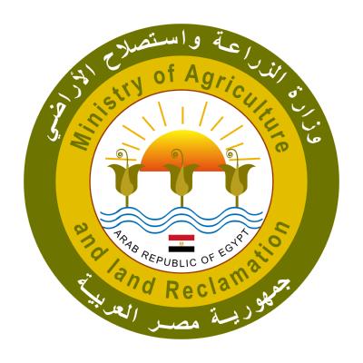 وزارة الزراعة , مصر ,Logo , icon , SVG وزارة الزراعة , مصر
